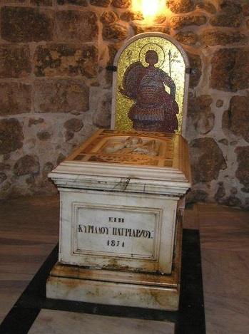 George Tomb2