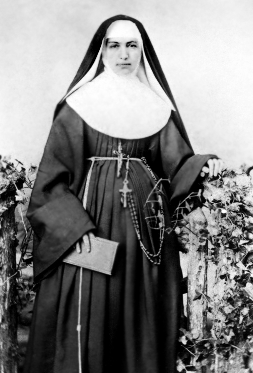 Mother_Marianne_Cope_in_her_youth