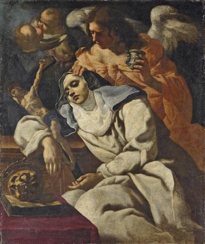 Rosi_Alessandro-The_ecstasy_of_Saint_Mary_Magdalene_de_Pazzi_