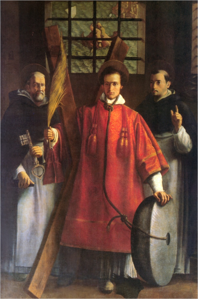 Vicente_de_Zaragoza_(School_of_Francisco_Ribalta)_XVII_century