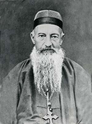 Gregory Grassi
