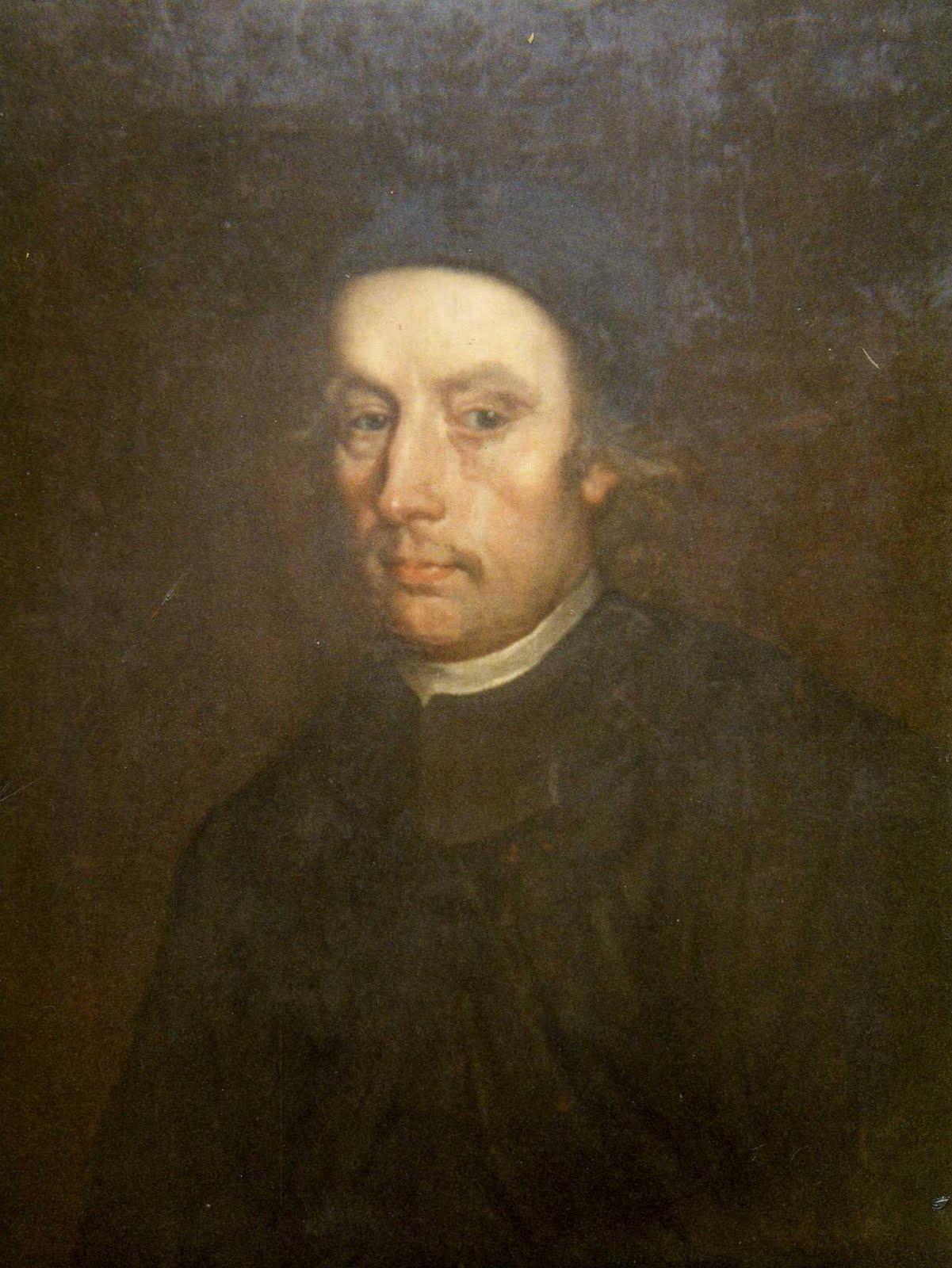 St Edmund Arrowsmith, SJ