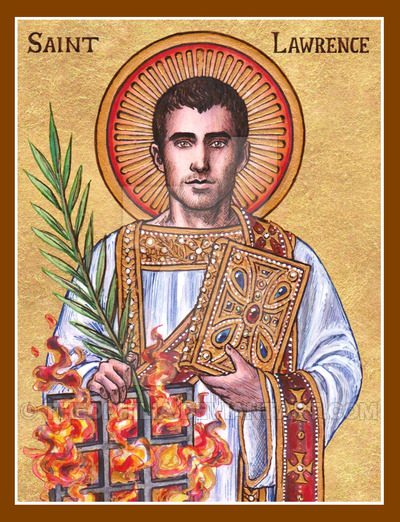st__lawrence_icon_by_theophilia-d9cf2n3