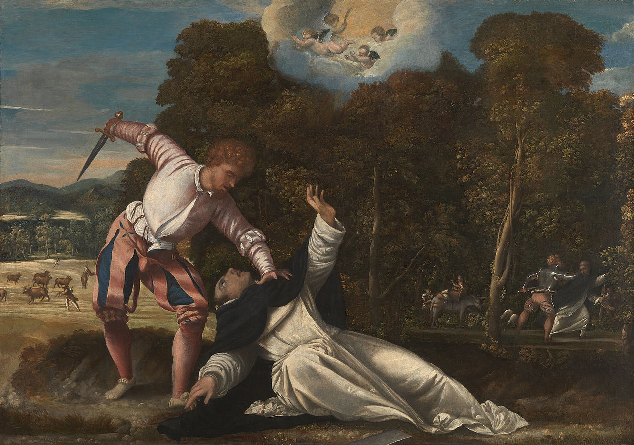 1280px-Attributed_to_Bernardino_da_Asola_-_The_Death_of_Saint_Peter_Martyr_-_Google_Art_Project