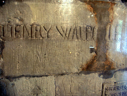 henry_walpole_inscription