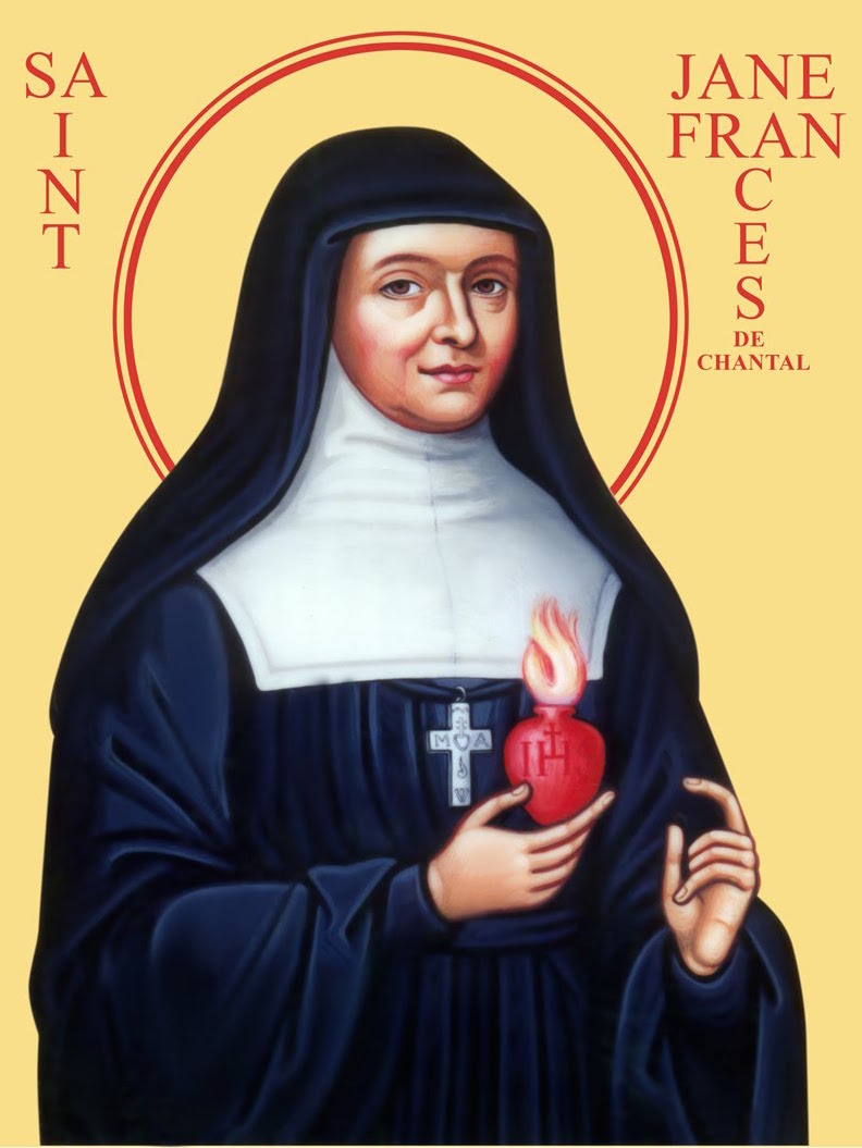St. Jane de Chantal
