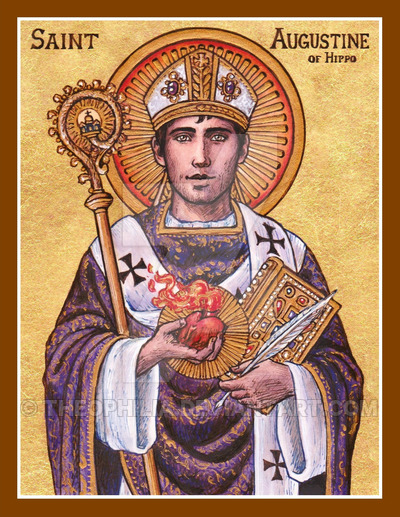st__augustine_of_hippo_icon_by_theophilia-d9h9b29