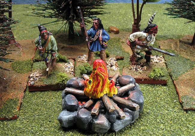 IndianCampfire