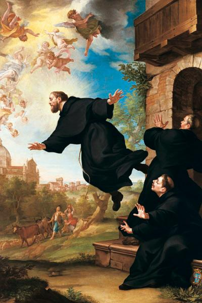 joseph-of-cupertino