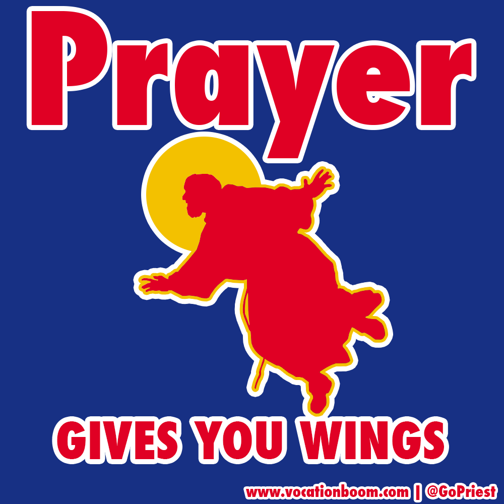 prayergivesyouwings