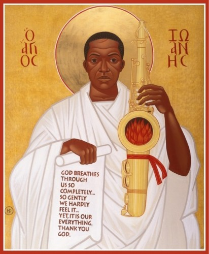 god-breathes-through-the-holy-horn-of-st-john-coltrane-mark-dukes-i-412x500