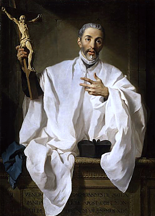 Saint_John_of_Ávila