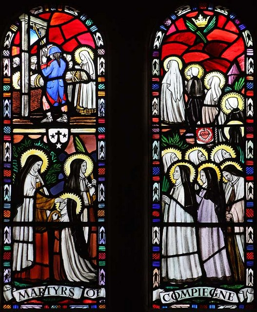 Our_Lady_of_Mount_Carmel_Church,_Quidenham,_Norfolk_-_Windows_-_geograph.org.uk_-_1084822