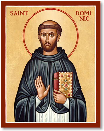 st-dominic-icon-409