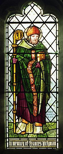 220px-Bishop_Robert_Grosseteste,_1896
