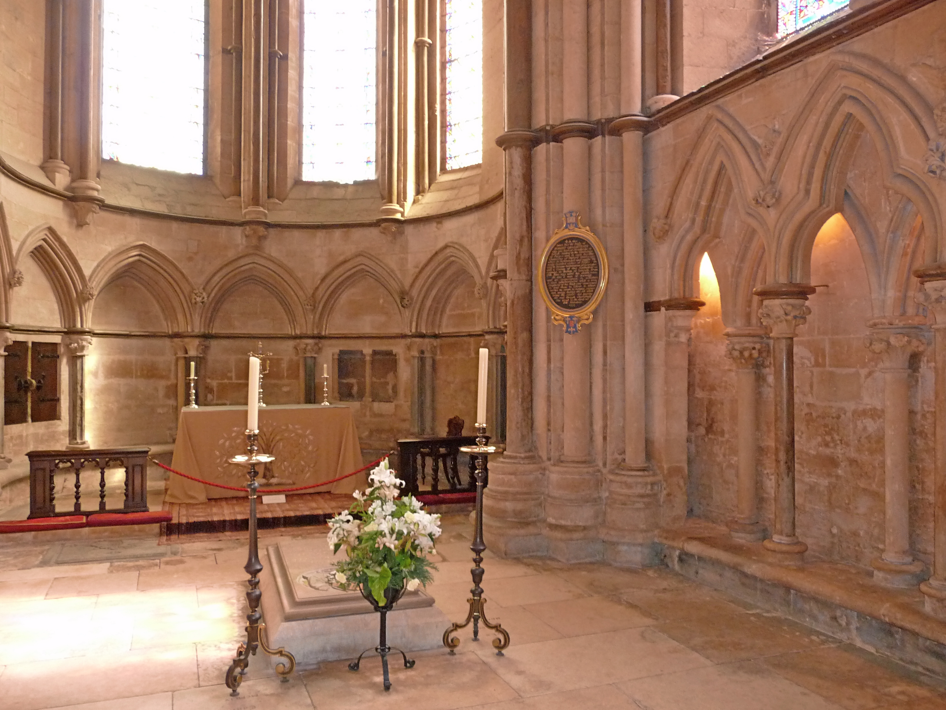 Grosseteste_Chapel