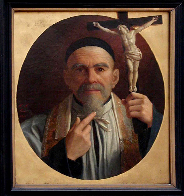 Francis Regis Clet