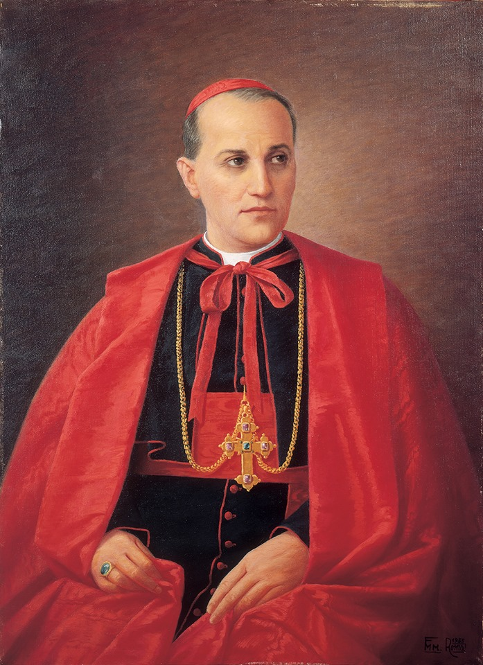oil-painting-blessed-aloysius-stepinac-croatian-church-chicago