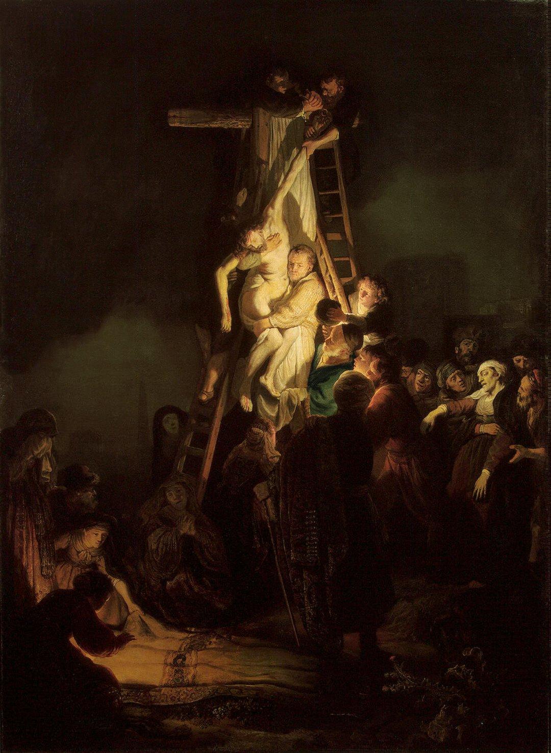 Rembrandt_Harmensz._van_Rijn-ZZZ-Descent_from_the_Cross