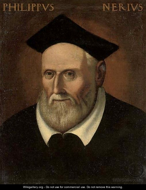 saint philip neri The church honored saint philip neri on may 25th  john henry newman has  noted that saint philip did not wage a  although he died as an oratorian, saint  philip never intended to found a new congregation for priests.