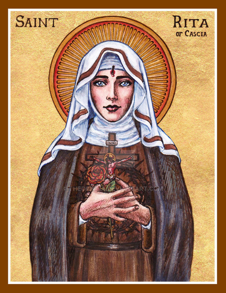 st__rita_of_cascia_icon_by_theophilia-d7jbrnr