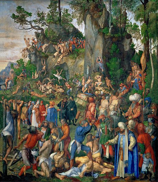 522px-Albrecht_Dürer_066