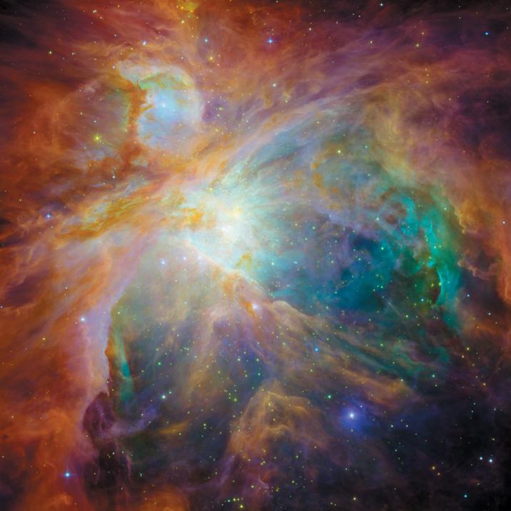 cradle-of-galaxies-hubble-space-telescope