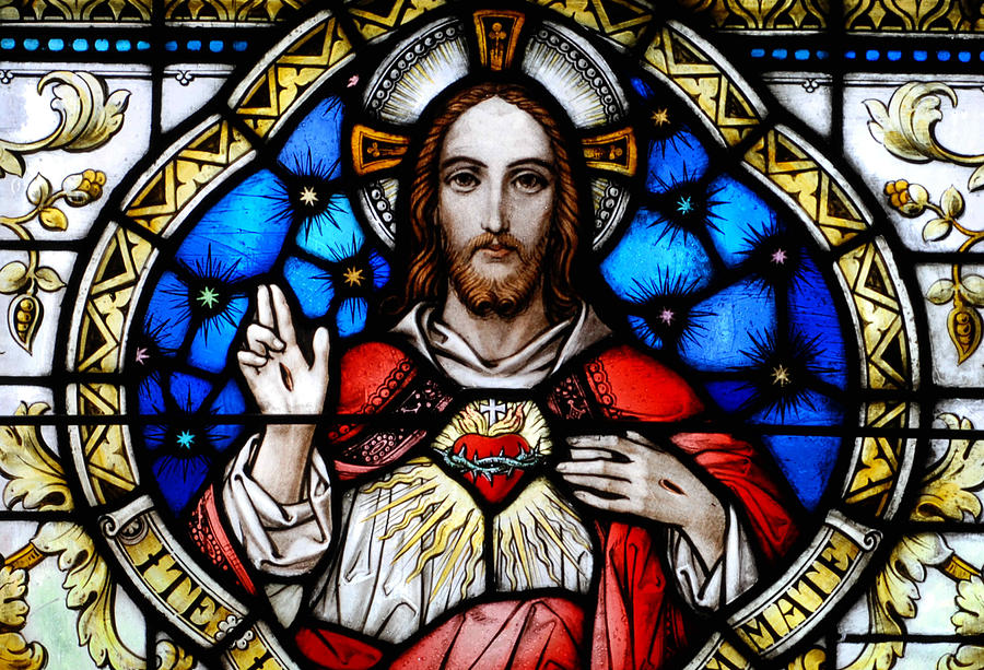 Sacred Heart Of Jesus Adult Catechesis Amp Christian