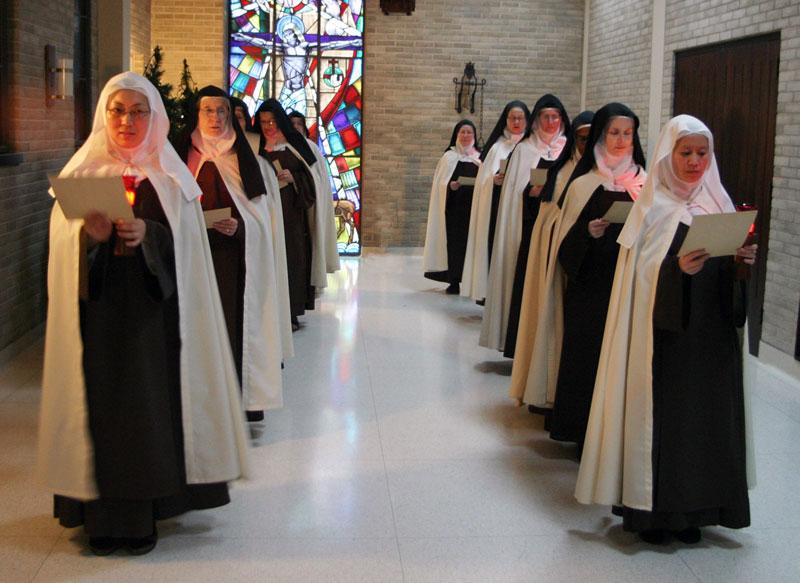 Carmelite-Sisters