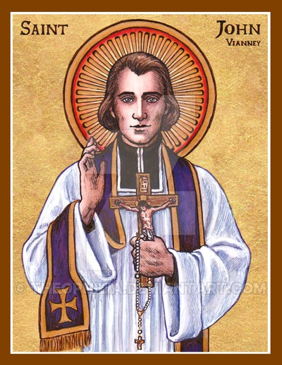 st__john_vianney_icon_by_theophilia-d9yah5o