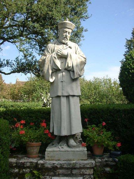 Statue_perboyre