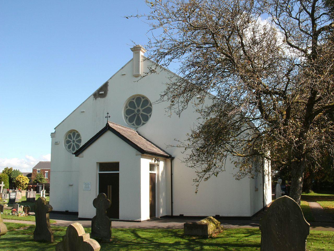 st-_andrews_and_blessed_george_haydocks_catholic_church_cottam_lancashire_uk