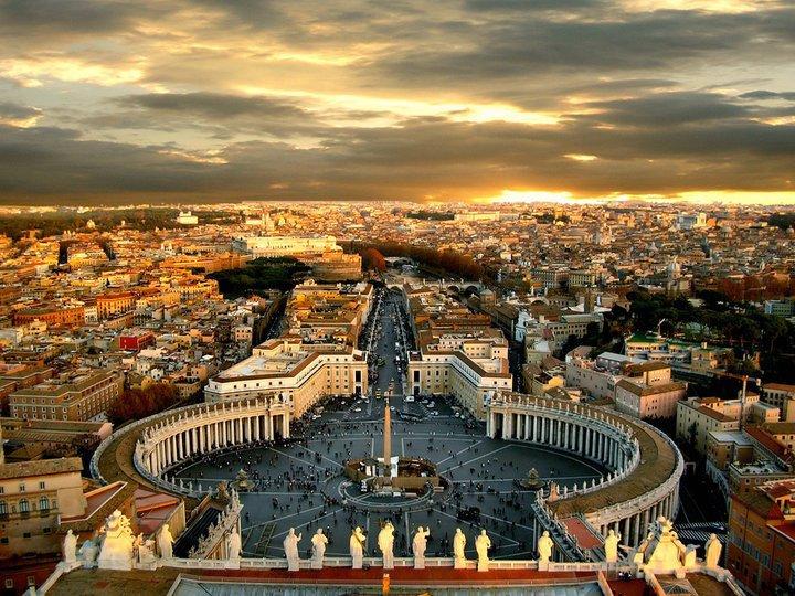 Vatican beautiful