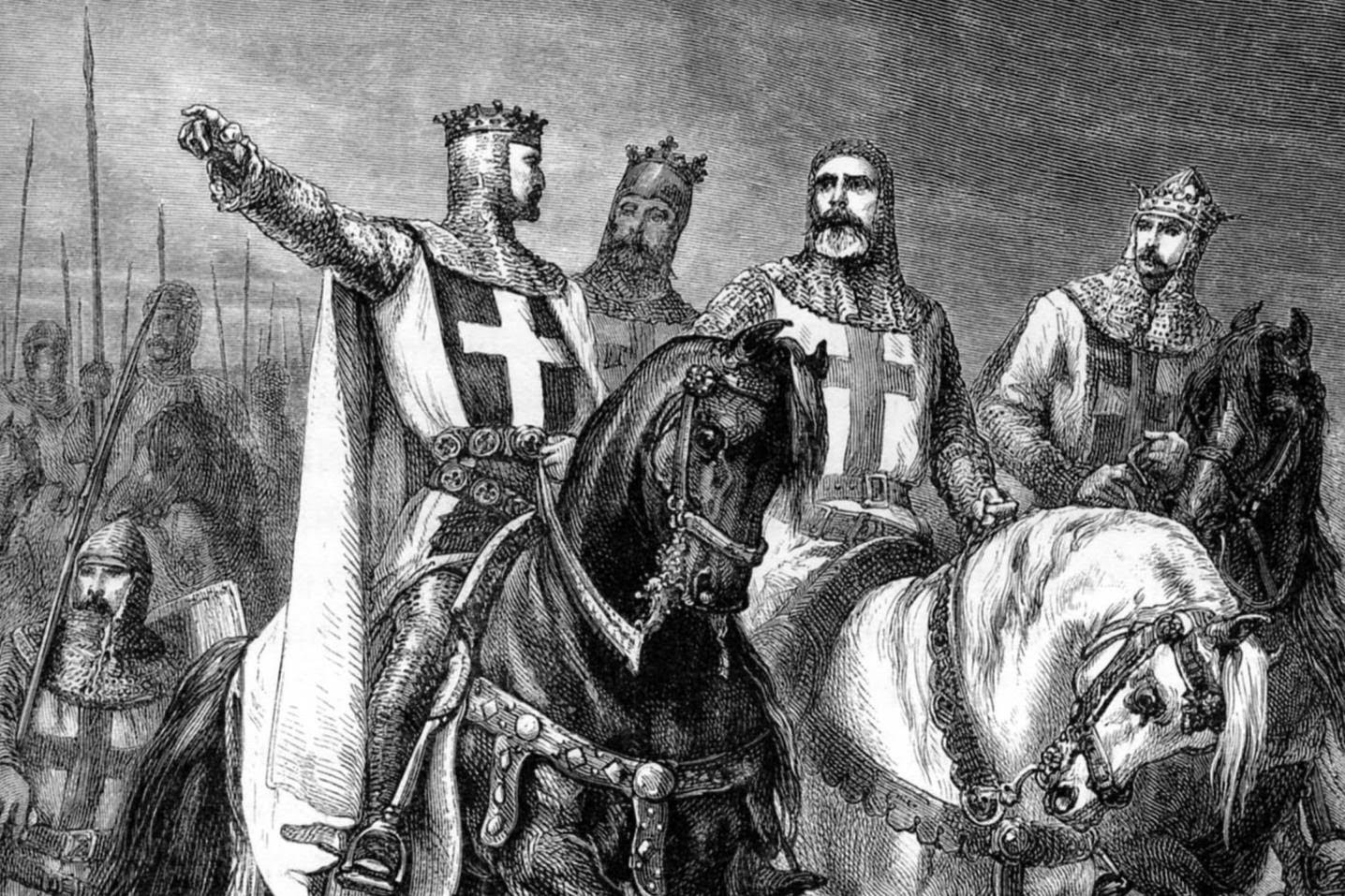 a history of the crusades the holy wars of the catholic church How can it be, he asks, that this language of medieval holy war has found a   both of these books take us back to the period in western history when  but after  pope eugenius iii launched the second crusade in 1145, the.