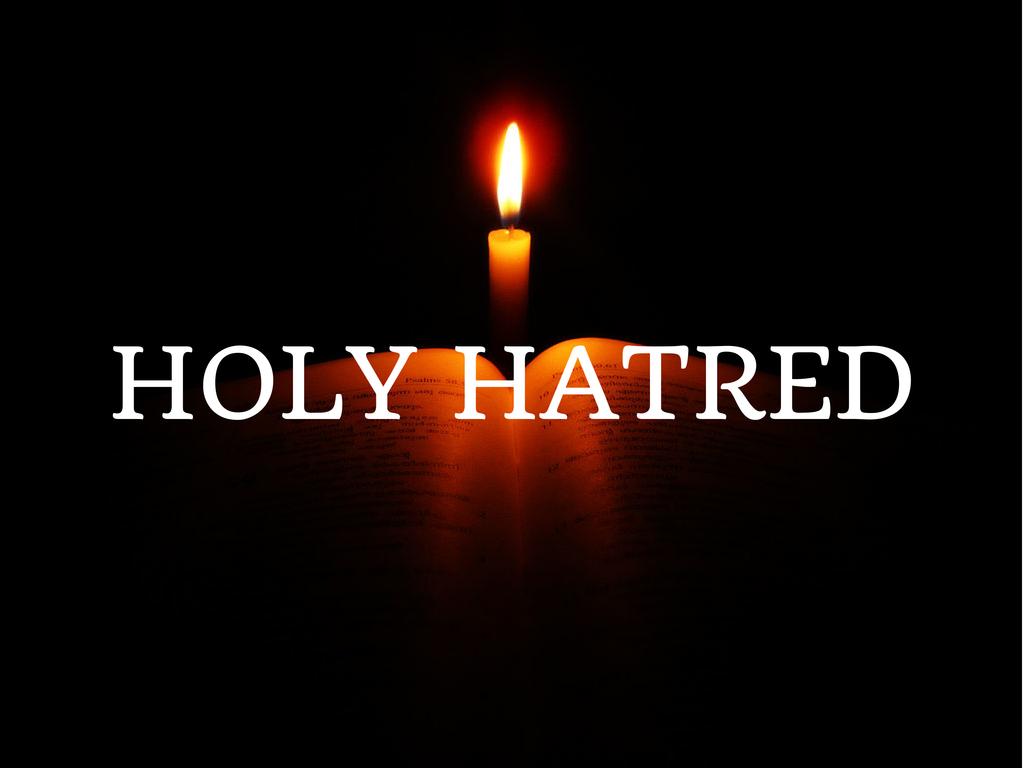holyhatred