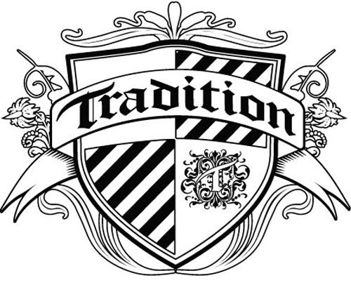 tradition-crest