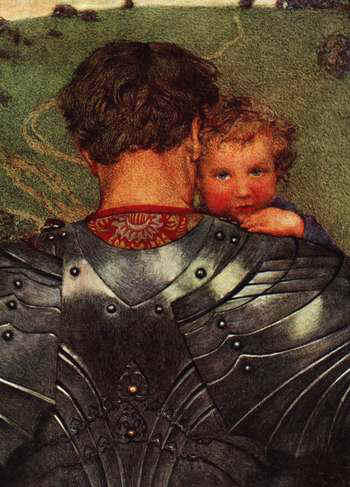 Knight_with_Son