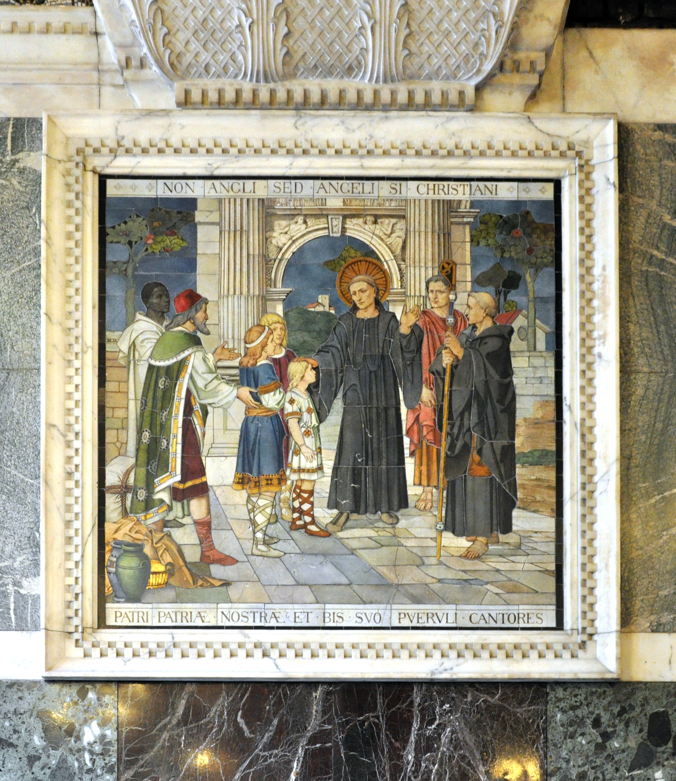 Westminster_Cathedral_Non_Angli_sed_Angeli_si_Christiani