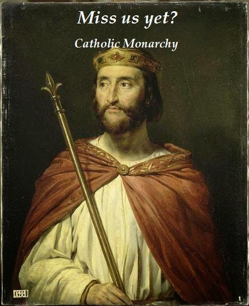 catholicmonarchy