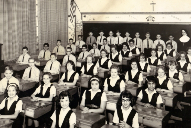 Catholic school_Flickr_Michael1952