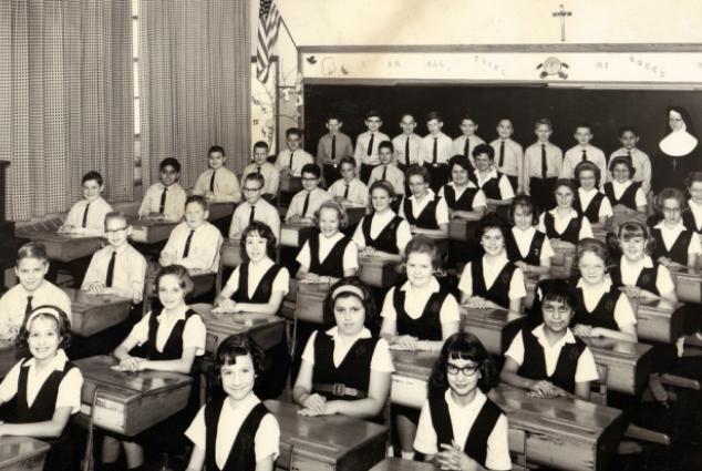 Catholic school_Flickr_Michael1952