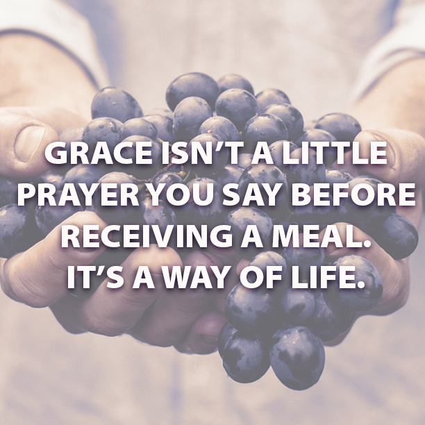 grace_a_way_of_life