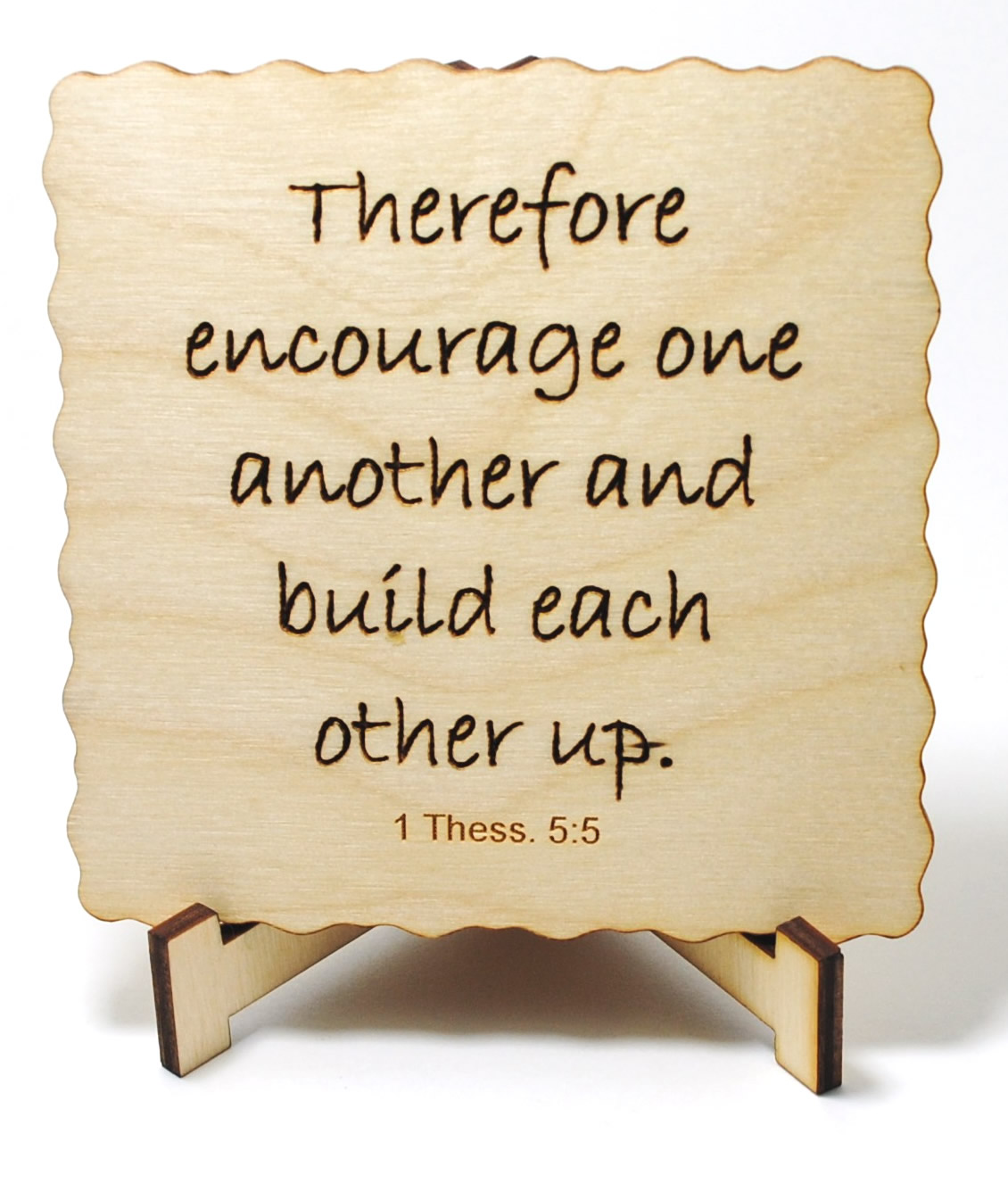 therefore-encourage