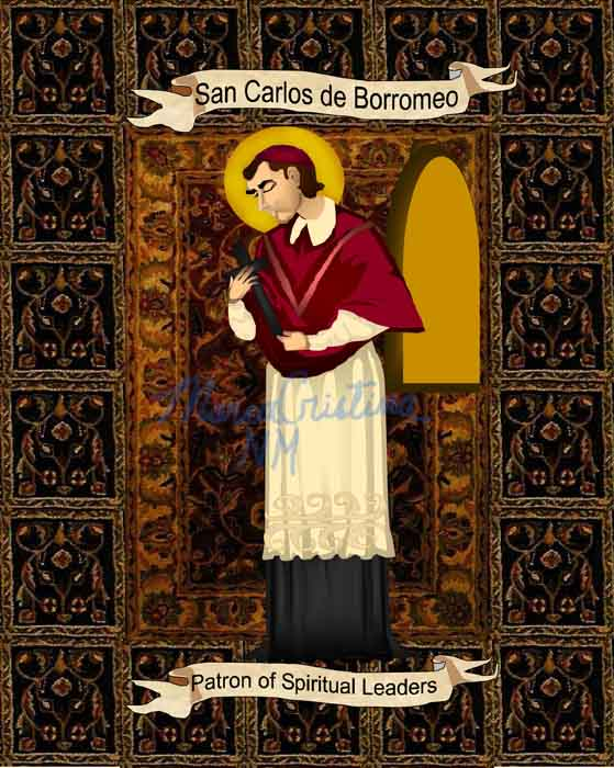 Charles of Borromeo1