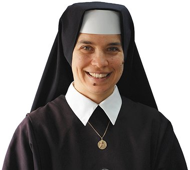 Sister Maria Philomena, MICM
