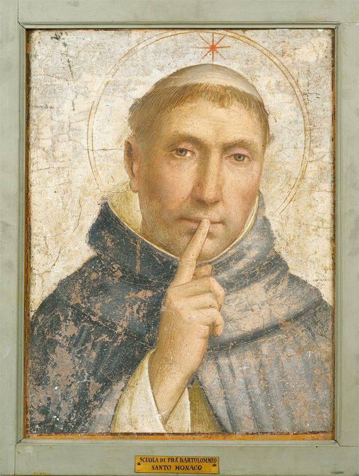 st dominic