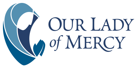 Our-Lady-of-Mercy-Logo