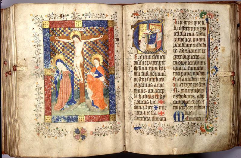 Roman-Missal