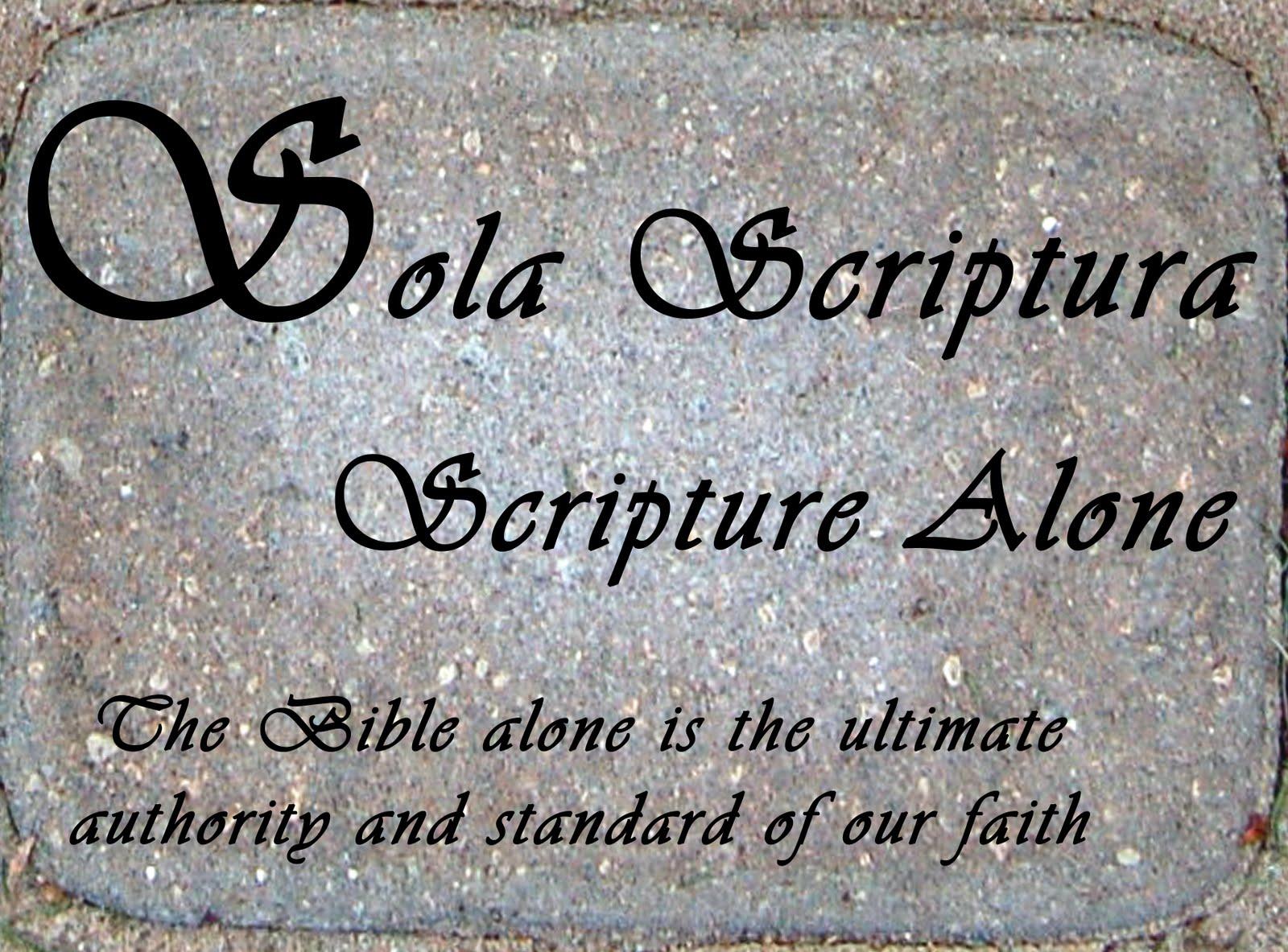 Sola-Scriptura (1)