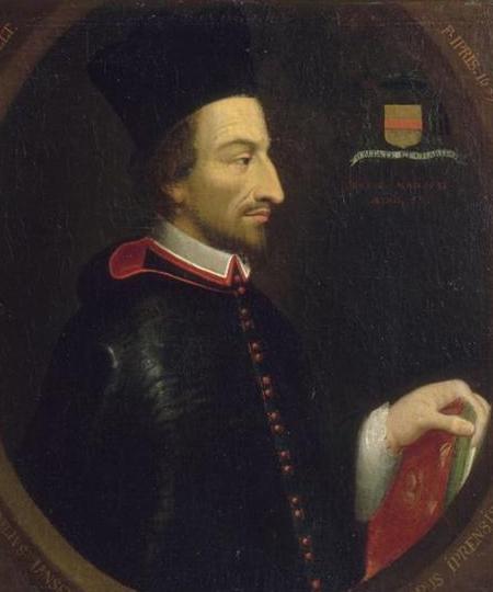 Cornelius_Jansen_by_Evêque_d'Ypres_(1585-1638)